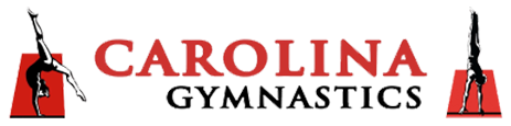 Carolina Gymnastics logo
